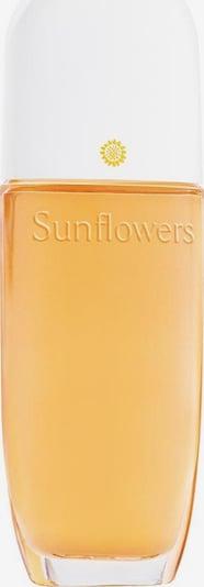Elizabeth Arden Eau de Toilette 'Sunflowers' in transparent, Produktansicht