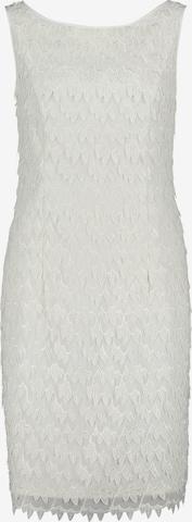 Vera Mont Dress in White