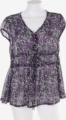 SURE Blouse & Tunic in L in Purple