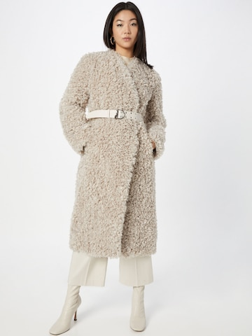 PATRIZIA PEPE Átmeneti kabátok - bézs