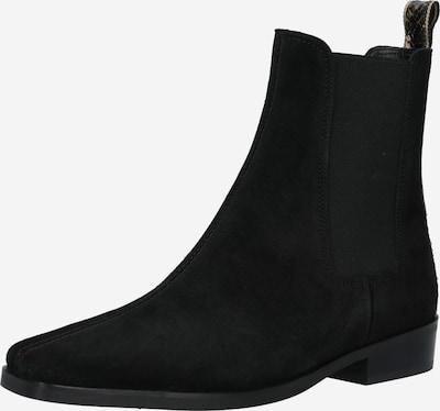 SCOTCH & SODA Chelsea boty - černá, Produkt