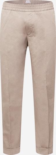 Filippa K Buktētas bikses, krāsa - bēšs, Preces skats
