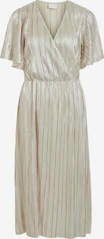 VILA Koktélruhák - ezüst