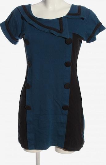 Aiki Keylook Tunikabluse in M in blau / schwarz, Produktansicht
