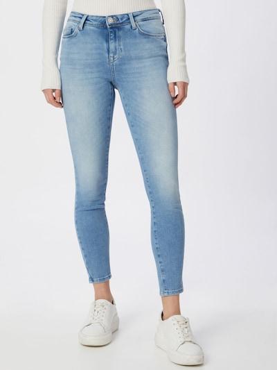 ONLY Jeans 'Shape Life' in blau, Modelansicht