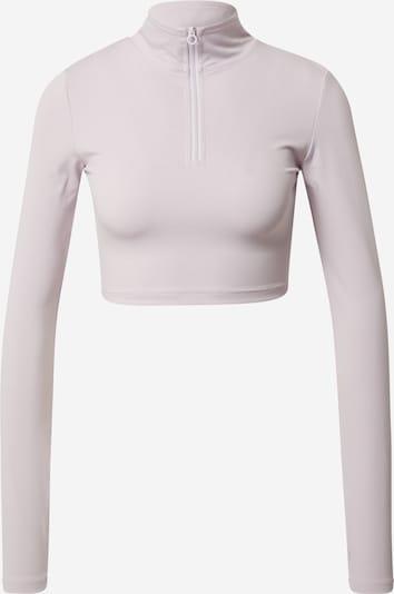 ABOUT YOU x Sofia Tsakiridou Sportshirt 'Helen' in lila, Produktansicht