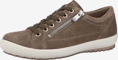 Legero Sneaker in oliv, Produktansicht