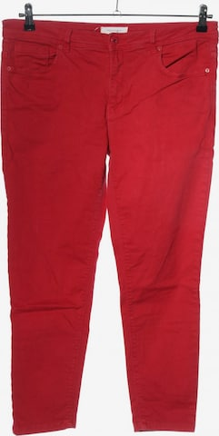 Springfield Straight-Leg Jeans in 29 in Rot