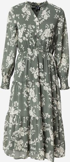 VERO MODA Košulja haljina 'MIA' u bež / zelena, Pregled proizvoda