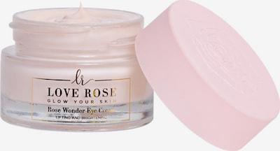 Love Rose Cosmetics Cream 'Rose Wonder' in rosa, Produktansicht