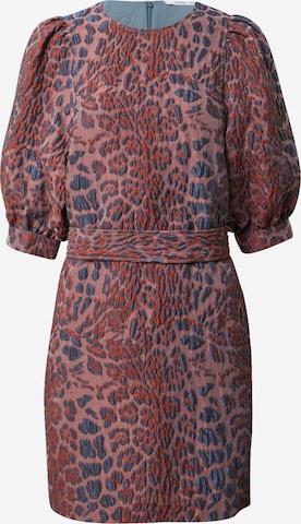 Samsoe Samsoe Dress 'Celestina' in Pink