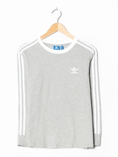 ADIDAS Sport T-Shirt in M in graumeliert, Produktansicht