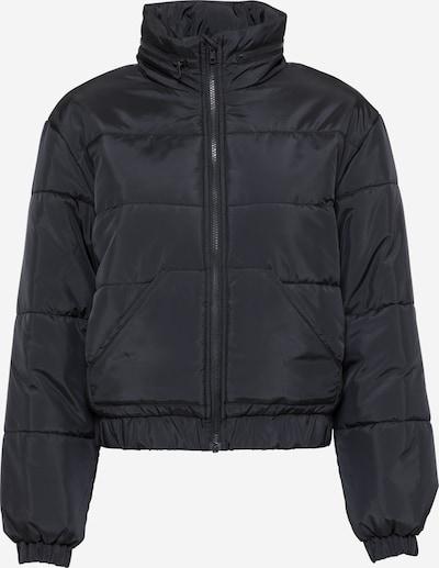 NU-IN Jacke in schwarz, Produktansicht