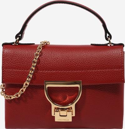 Coccinelle Schoudertas 'Mignon' in de kleur Rood, Productweergave