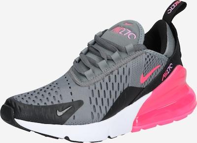 Nike Sportswear Sneaker 'Air Max 270' in grau / pink / schwarz / weiß, Produktansicht