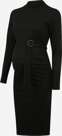 Supermom Jurk in de kleur Zwart, Productweergave