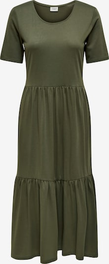 JDY Sukienka 'Dalila Frosty' w kolorze oliwkowym, Podgląd produktu