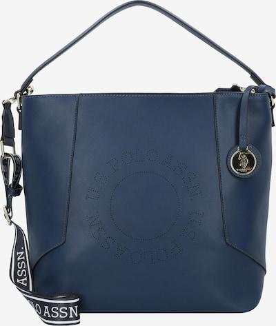 U.S. Polo Assn. Madison Schultertasche 29 cm in blau, Produktansicht