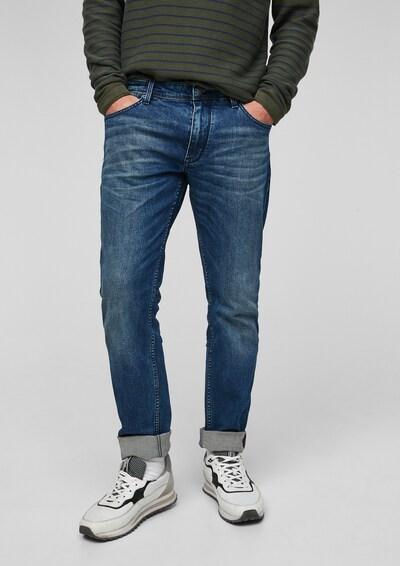 s.Oliver Jeans in navy, Modelansicht