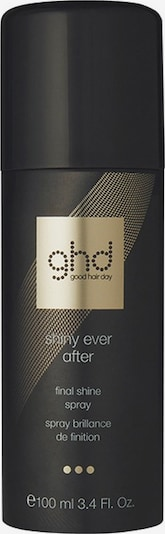 ghd Final Shine 'Shiny Ever After' in transparent, Produktansicht