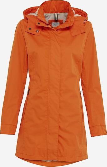 CAMEL ACTIVE Mantel in orange / silber, Produktansicht