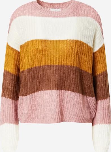 JACQUELINE de YONG Pullover 'Badut' in mischfarben, Produktansicht