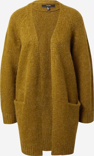 VERO MODA Knit cardigan 'Noma' in mustard, Item view