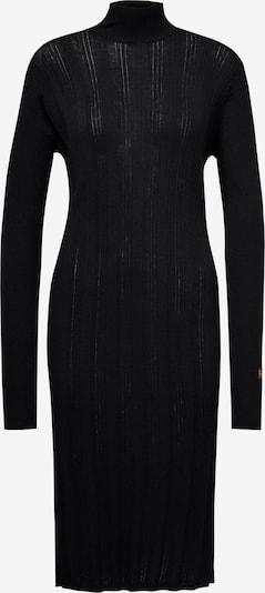 G-Star RAW Strickkleid in schwarz, Produktansicht