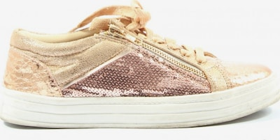 LA STRADA Sneakers & Trainers in 36 in Gold, Item view