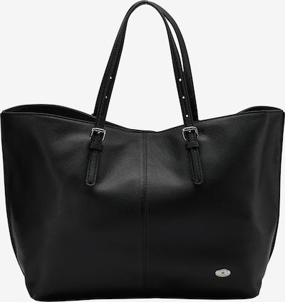 DreiMaster Vintage Cabas en noir, Vue avec produit