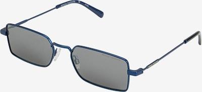 Sergio Tacchini Retrosonnenbrille Eyewear 'Archivio' in blau, Produktansicht