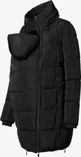 Noppies Umstandsjacke Winter ' Tesse ' in schwarz, Produktansicht