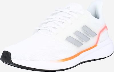 ADIDAS PERFORMANCE Laufschuh 'EQ19 Run' in hellgrau / orange / weiß, Produktansicht