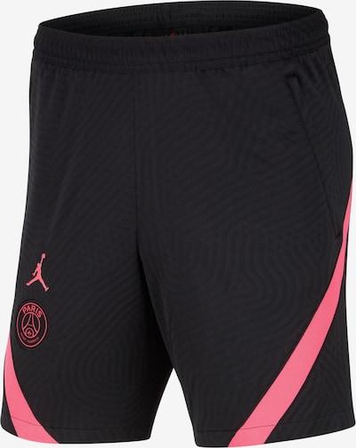 Jordan Sporta bikses melns, Preces skats