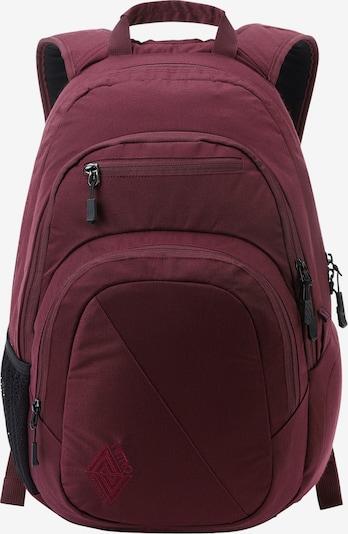 NitroBags Rugzak 'Stash 29' in de kleur Pastelrood / Zwart, Productweergave