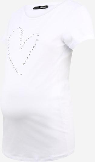 Maglietta Supermom di colore nero / bianco, Visualizzazione prodotti