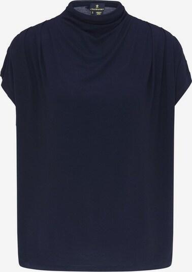 DreiMaster Klassik Shirt in marine, Produktansicht