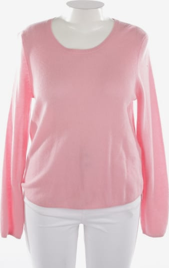 Iheart Kaschmirpullover  in XL in rosa, Produktansicht