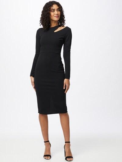 WAL G. Kleid 'Hattie' in schwarz, Modelansicht