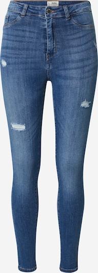Jeans Tally Weijl di colore blu denim, Visualizzazione prodotti