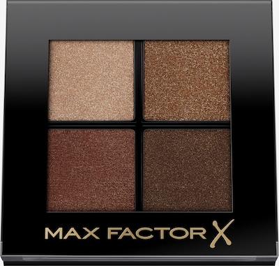 MAX FACTOR Lidschatten-Palette 'Color X-Pert' in mischfarben, Produktansicht