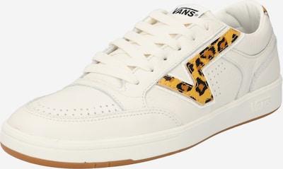 Sneaker low 'UA Lowland CC' VANS pe galben / alb, Vizualizare produs