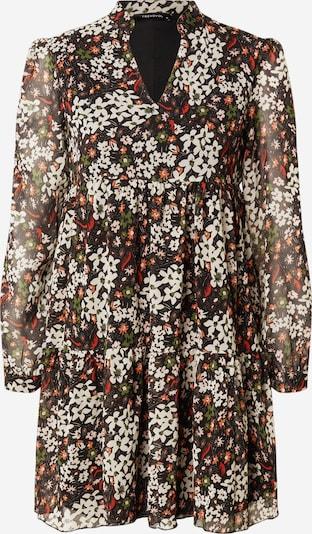 Palaidinės tipo suknelė iš Trendyol , spalva - mišrios spalvos, Prekių apžvalga