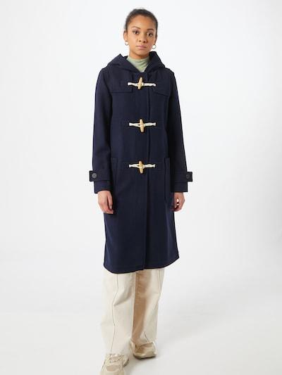 ESPRIT Prechodný kabát - námornícka modrá, Model/-ka