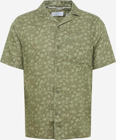 CRAGHOPPERS Funkcionāls krekls 'Nosi Botanical Pasport' zaļš, Preces skats