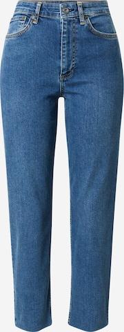 Jeans 'Nina' di rag & bone in blu