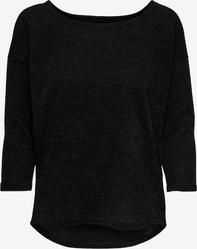 ONLY Pullover 'Alba' in schwarz, Produktansicht