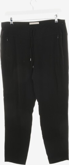 Marc O'Polo Pure Hose in XL in schwarz, Produktansicht