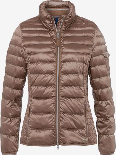 BRAX Winter Jacket 'Bern' in Caramel, Item view