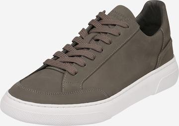Garment Project Sneaker 'Off Court' in Grau